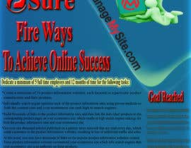 #19 for Sales Flyer by eslam121561