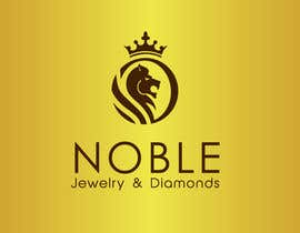 #32 para Design a Logo for Jewelry & Diamond Company por ccet26