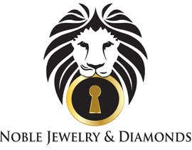 #132 para Design a Logo for Jewelry & Diamond Company por joanneyoung