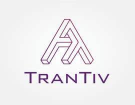"""Nro 37 kilpailuun Logo clean up for """"TranTiv"""" augmented reality company käyttäjältä hannaametist"""