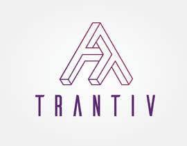"""Nro 38 kilpailuun Logo clean up for """"TranTiv"""" augmented reality company käyttäjältä hannaametist"""