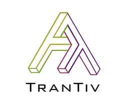 "corinapitos tarafından Logo clean up for ""TranTiv"" augmented reality company için no 24"