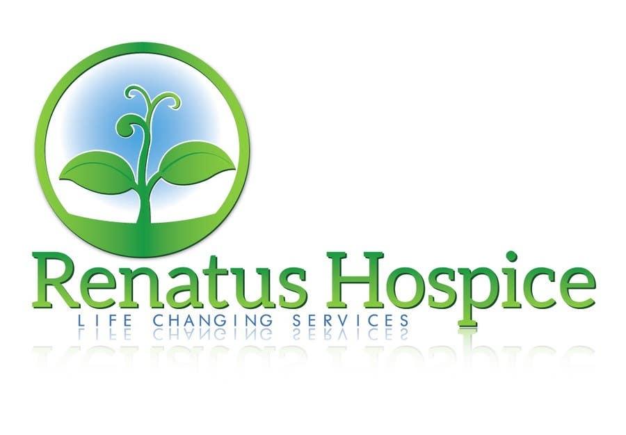 Inscrição nº 82 do Concurso para Design a Logo for Renatus Hospice