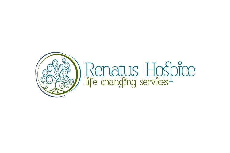 Inscrição nº 106 do Concurso para Design a Logo for Renatus Hospice