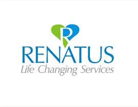#119 for Design a Logo for Renatus Hospice by YONWORKS