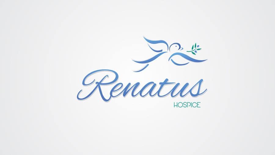 Inscrição nº 80 do Concurso para Design a Logo for Renatus Hospice