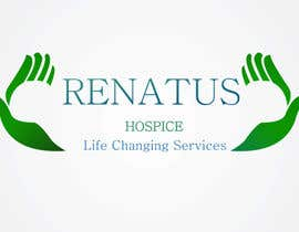 #97 for Design a Logo for Renatus Hospice af OnClickpp