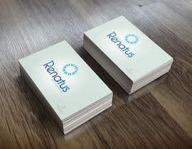 nº 102 pour Design a Logo for Renatus Hospice par OnClickpp