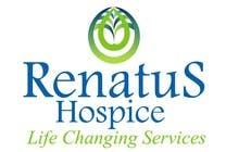 Graphic Design Inscrição do Concurso Nº81 para Design a Logo for Renatus Hospice