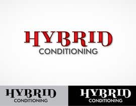 #84 for Design a Logo for HYBRID CONDITIONING by rapakousisk
