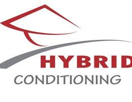 nº 79 pour Design a Logo for HYBRID CONDITIONING par sazid94