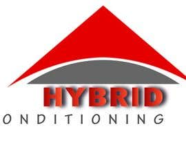 nº 80 pour Design a Logo for HYBRID CONDITIONING par sazid94