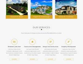 Nro 14 kilpailuun Build a Website käyttäjältä Batto14