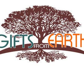 #62 for Design a Logo for Gifts From Earth by alek2011