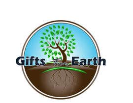 #68 para Design a Logo for Gifts From Earth por atomixvw