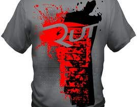 nº 53 pour Design a T-Shirt for RUT par bacujkov