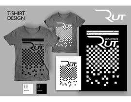 #56 para Design a T-Shirt for RUT por salutyte