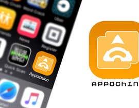 Nro 79 kilpailuun Design a new logo for app discovery icon . käyttäjältä DENZign