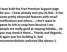 ruafridi tarafından Build a simple clean basic Website using Wordpress için no 19