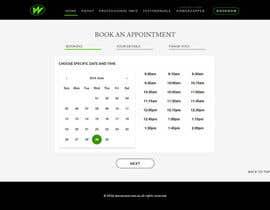 Nro 25 kilpailuun Build a simple clean basic Website using Wordpress käyttäjältä happyweekend