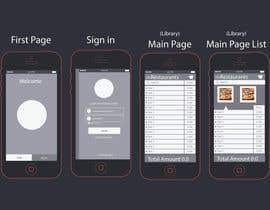 salmanshahh tarafından Final design on andriod app i have mockups için no 1