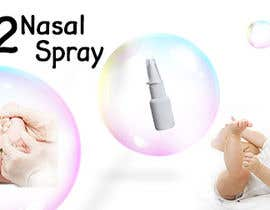 #23 for Advertisement for a Nasal Spray by GraceYip