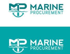 designblast001 tarafından Design a Logo for Marine Online Purchase için no 35
