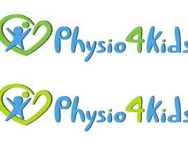 #91 for Design a Logo for Physio4kids by megasja
