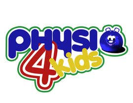 #40 for Design a Logo for Physio4kids by pvcdesigns