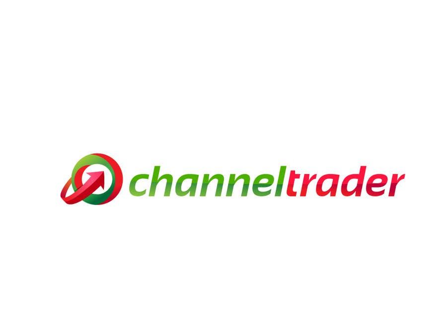 Konkurrenceindlæg #44 for Design a Logo for a technical stock market indicator