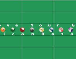 rcoco tarafından Pocket Billiards FB Ad için no 15