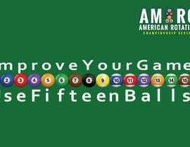 maatru tarafından Pocket Billiards FB Ad için no 16