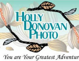#14 for Holly Donovan Photo Blogsite Logo by patricia168