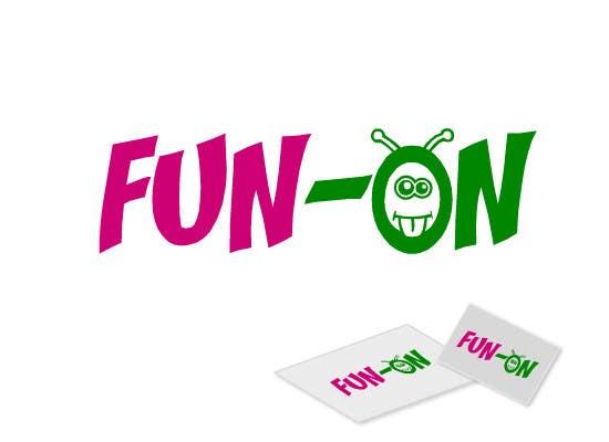 Penyertaan Peraduan #                                        31                                      untuk                                         Design a Logo for fon-on,net