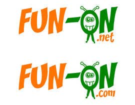 #34 for Design a Logo for fon-on,net af JanuarEthnic