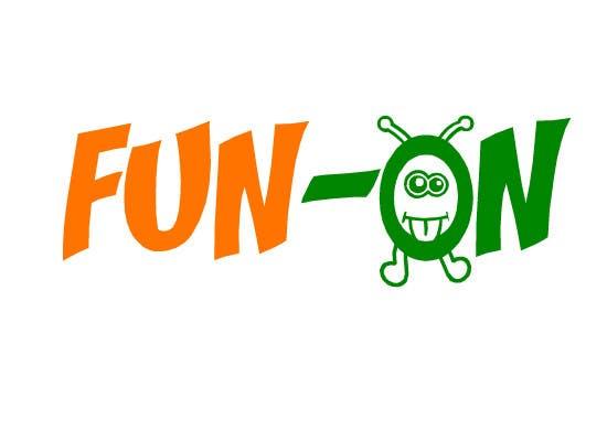 Penyertaan Peraduan #                                        48                                      untuk                                         Design a Logo for fon-on,net