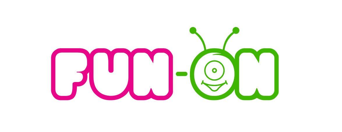 Penyertaan Peraduan #                                        58                                      untuk                                         Design a Logo for fon-on,net