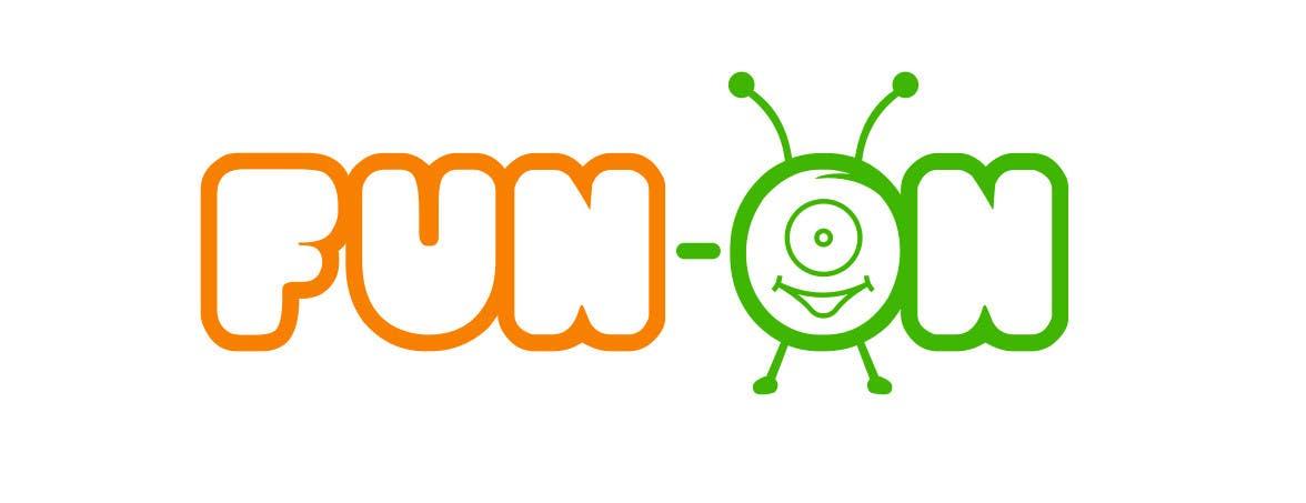 Penyertaan Peraduan #                                        59                                      untuk                                         Design a Logo for fon-on,net