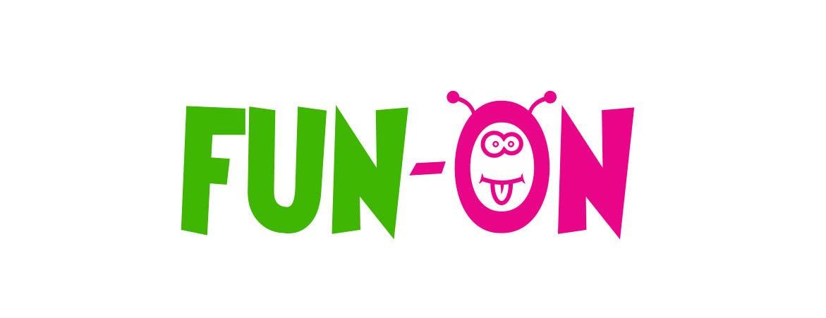 Penyertaan Peraduan #                                        60                                      untuk                                         Design a Logo for fon-on,net