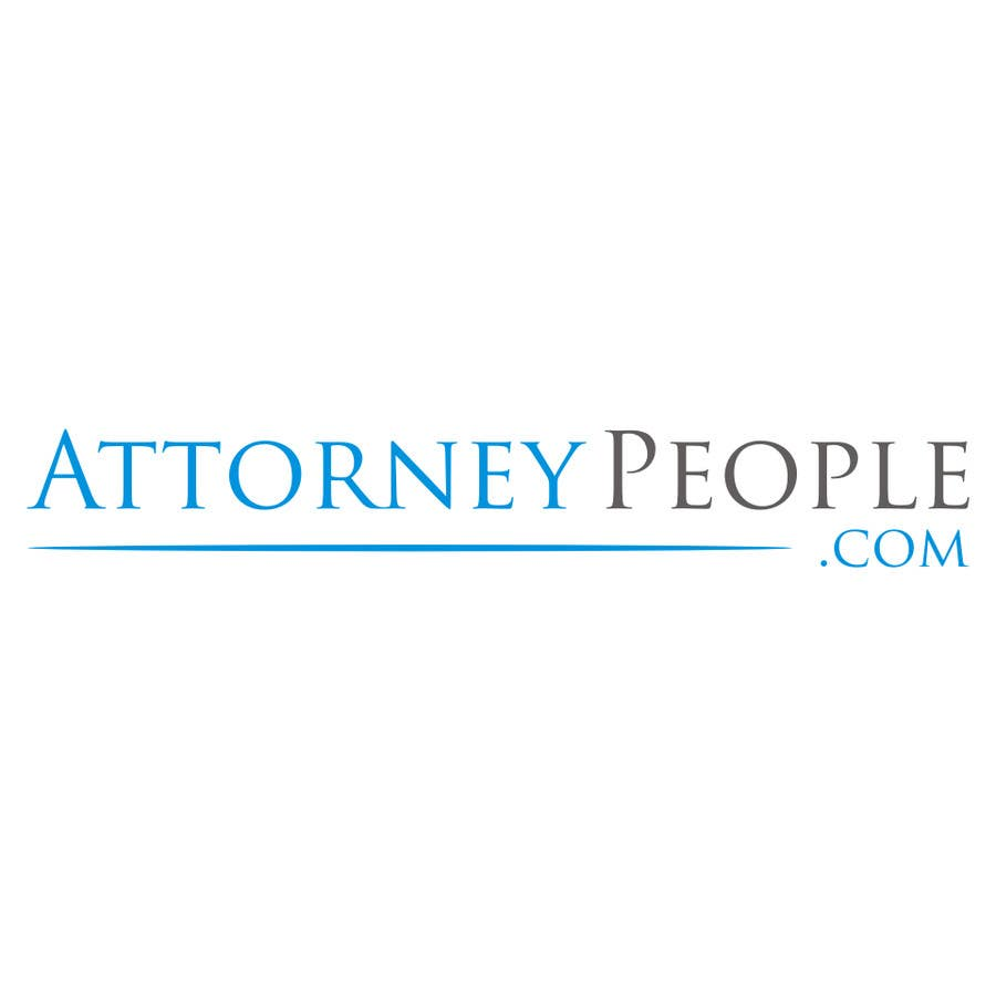 Proposition n°28 du concours Design a Logo for AttorneyPeople.com
