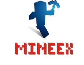 #24 for Design a Logo for Minecraft Server by javson