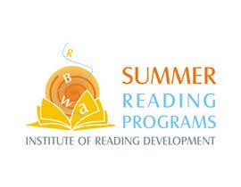 #63 cho Design a Logo for Summer Reading Programs bởi primavaradin07