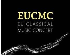 mmartinpozuelo tarafından Poster for a Classical Music Concert için no 28