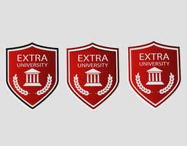 Nro 42 kilpailuun Design a Logo for a University käyttäjältä ariiix