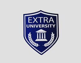 Nro 43 kilpailuun Design a Logo for a University käyttäjältä ariiix