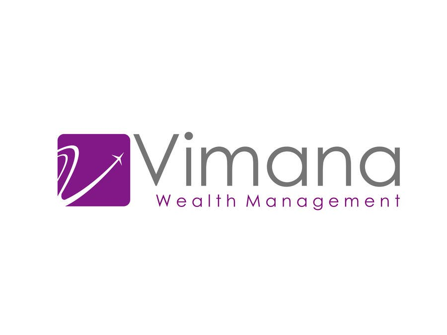 Penyertaan Peraduan #27 untuk Design a Website Mockup and Logo for Vimana Wealth Management