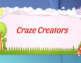 Nro 28 kilpailuun Need a business name for a designing company käyttäjältä mygalaxymom