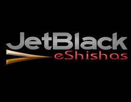 #48 untuk Design a Logo for JetBlack eShishas oleh JanuarEthnic