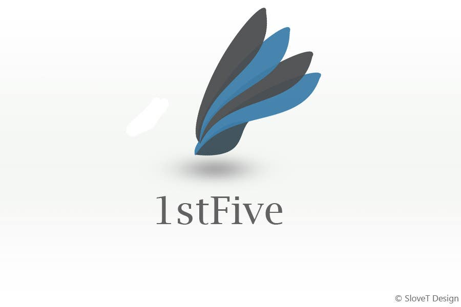 Contest Entry #462 for Logo Design for 1stFive