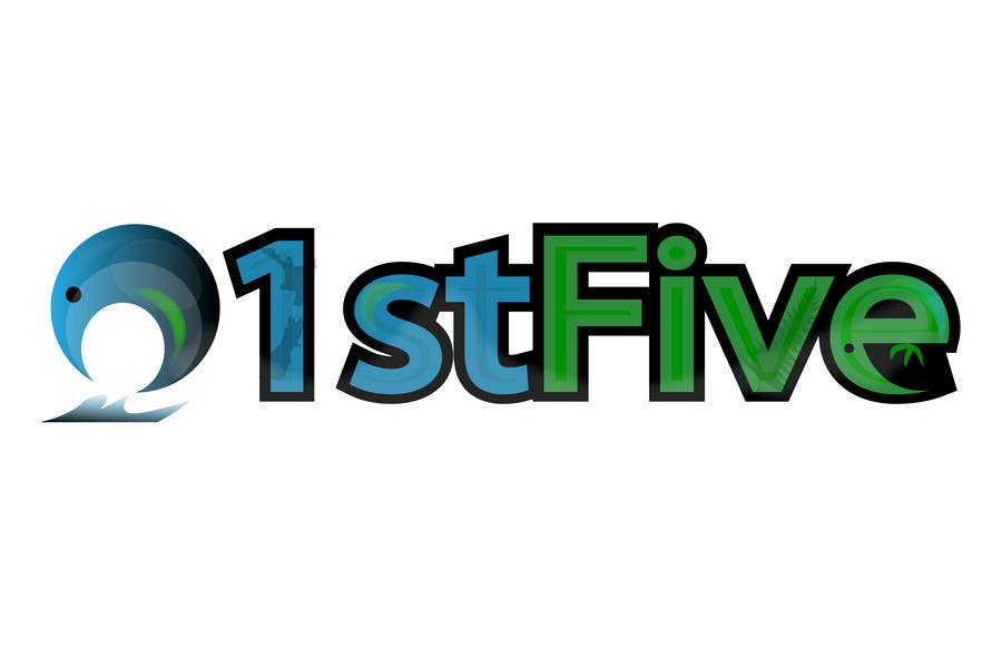 Contest Entry #370 for Logo Design for 1stFive